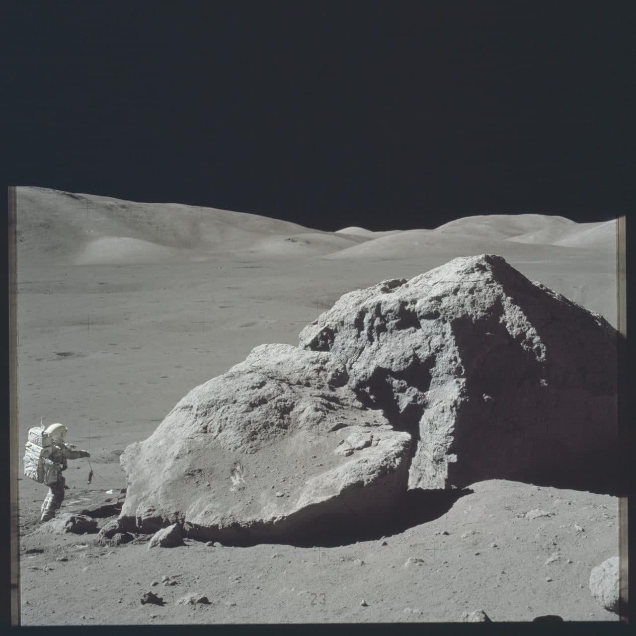 Project Apollo Archive