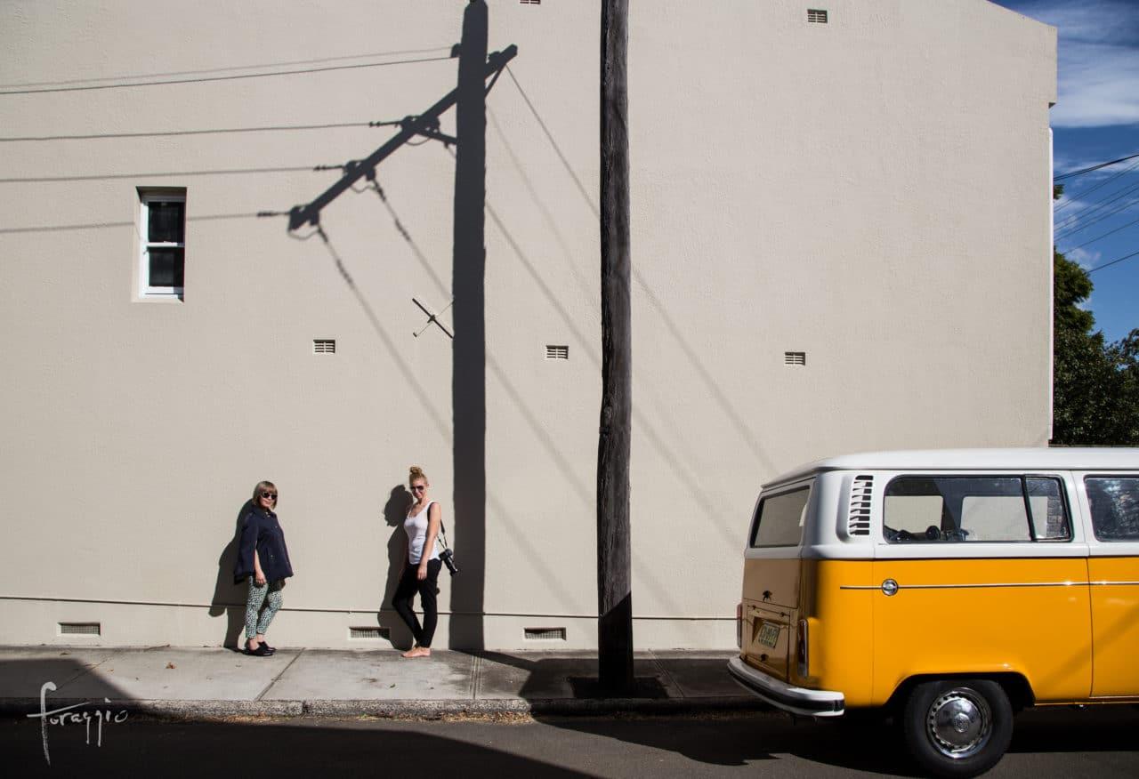 Etta's Travels Shoot | Foraggio Photographic