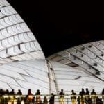 Sydney's Opera House, cleverly illuminated for Vivid Festival 2016 | Foraggio Photographic