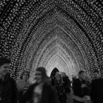 Cathedral Of Light at Vivid Festival 2016 | Foraggio Photographic