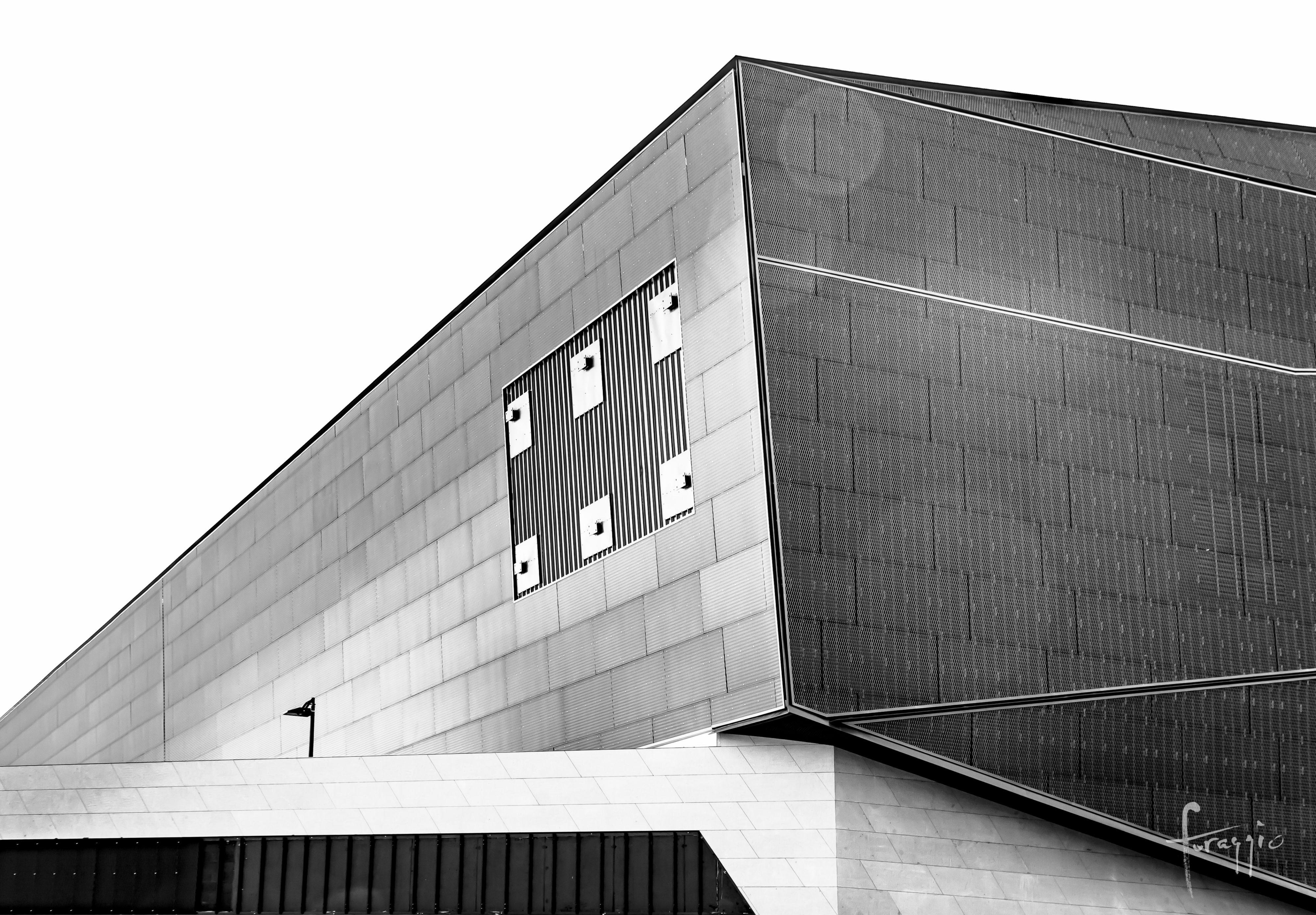 Starkitecture   Pyrmont, Sydney   Foraggio Photographic