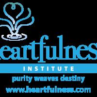heartfulness institute logo