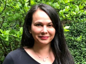 Mary Lou Rodriguez