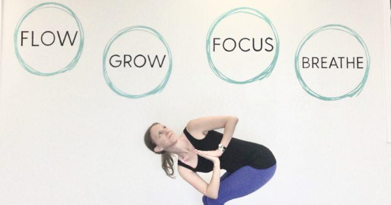 Boosting Immunity with Yoga and Wellness