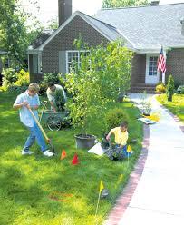 Homeowner Safe Digging Guide