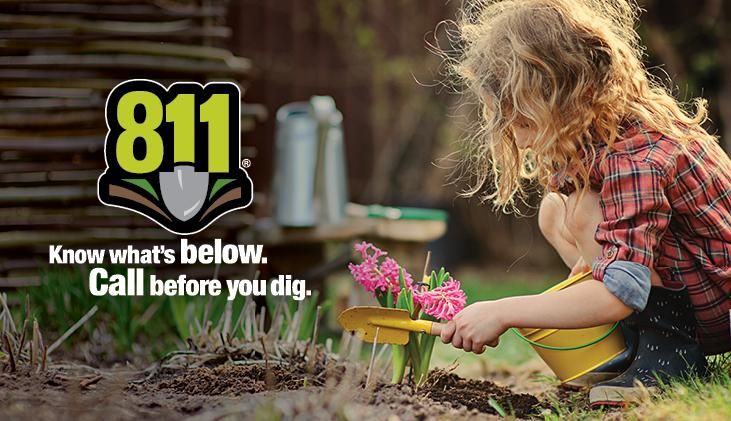 National 811 Day