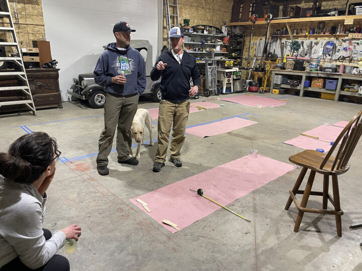 Bar Layout Planning with Mike Rice