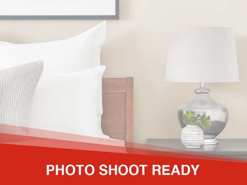 Getting Your Home Photo Shoot Ready