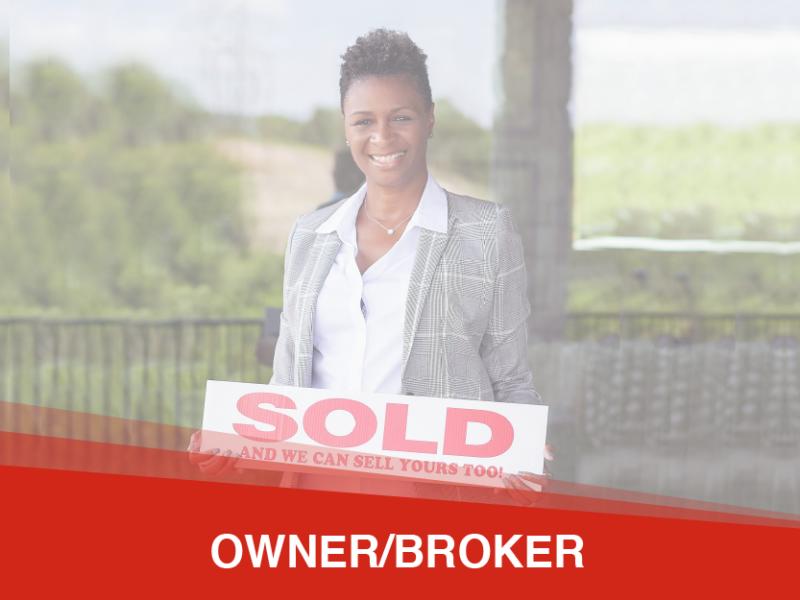 Christie Hall, M. Ed. SRS Owner/Broker