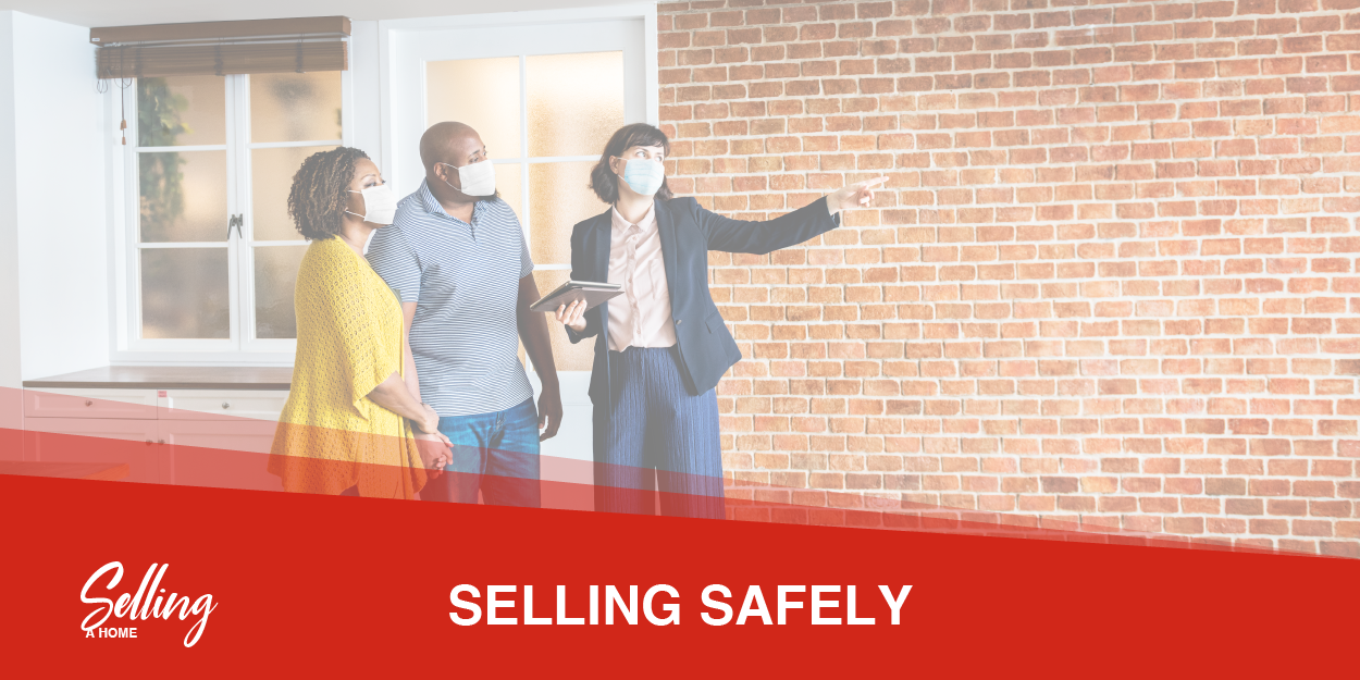 Safely Sell Your Home