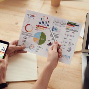 relatórios de Customer Experience Management