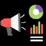 monitore os clientes nas redes sociais para feedback indireto