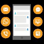estratégia de fidelização de clientes - oferecer serviços adicionais