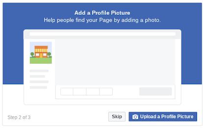 Foto e capa de perfil para o Facebook