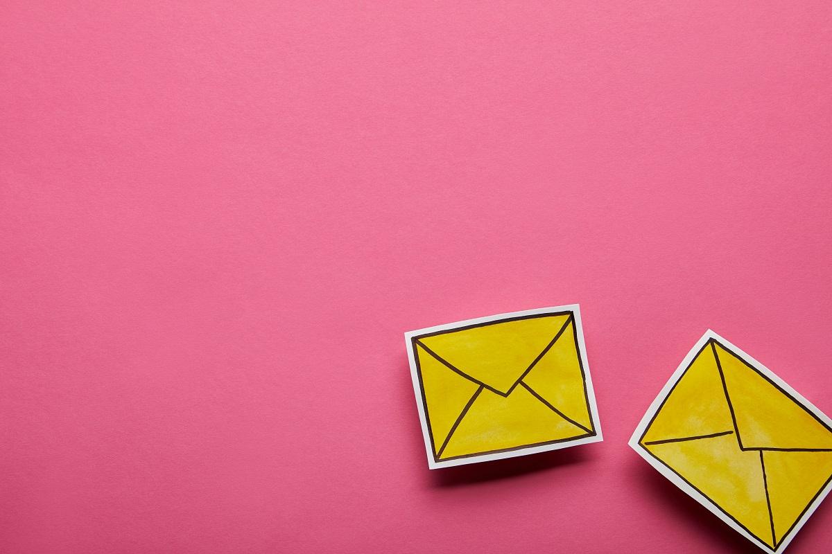 email marketing com altas taxas de conversão