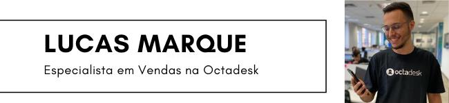 Lucas Marque Octadesk