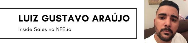 Luiz Gustavo NFE.io