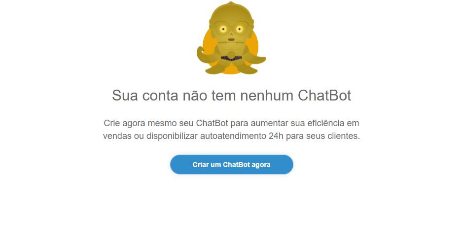 Criar um chatbot