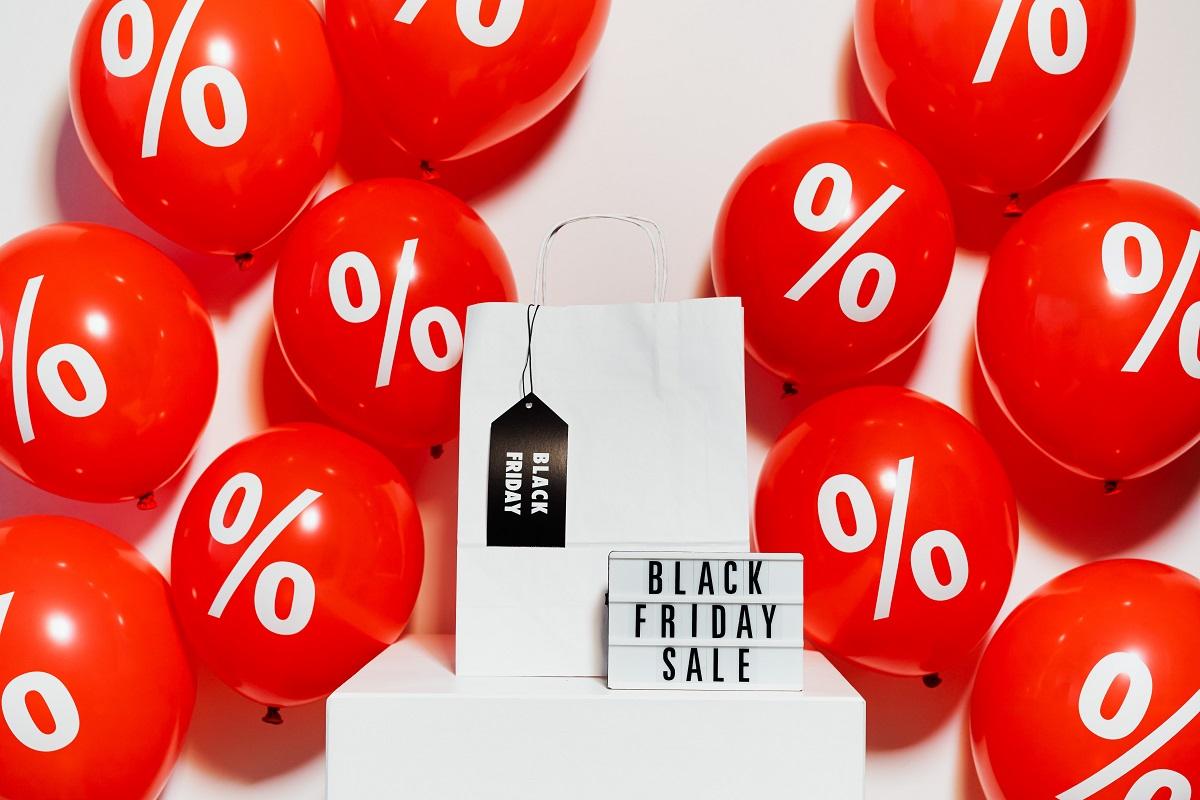 Como vender na Black Friday