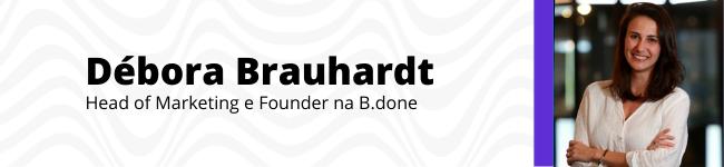Debora Brauhardt da B.done
