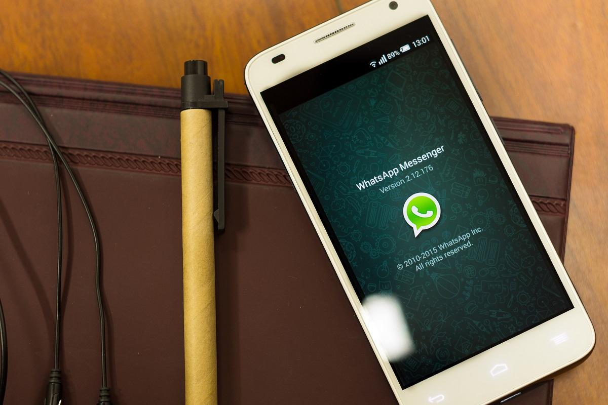 Como alavancar sua empresa com WhatsApp