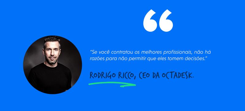 Rodrigo Ricco quote