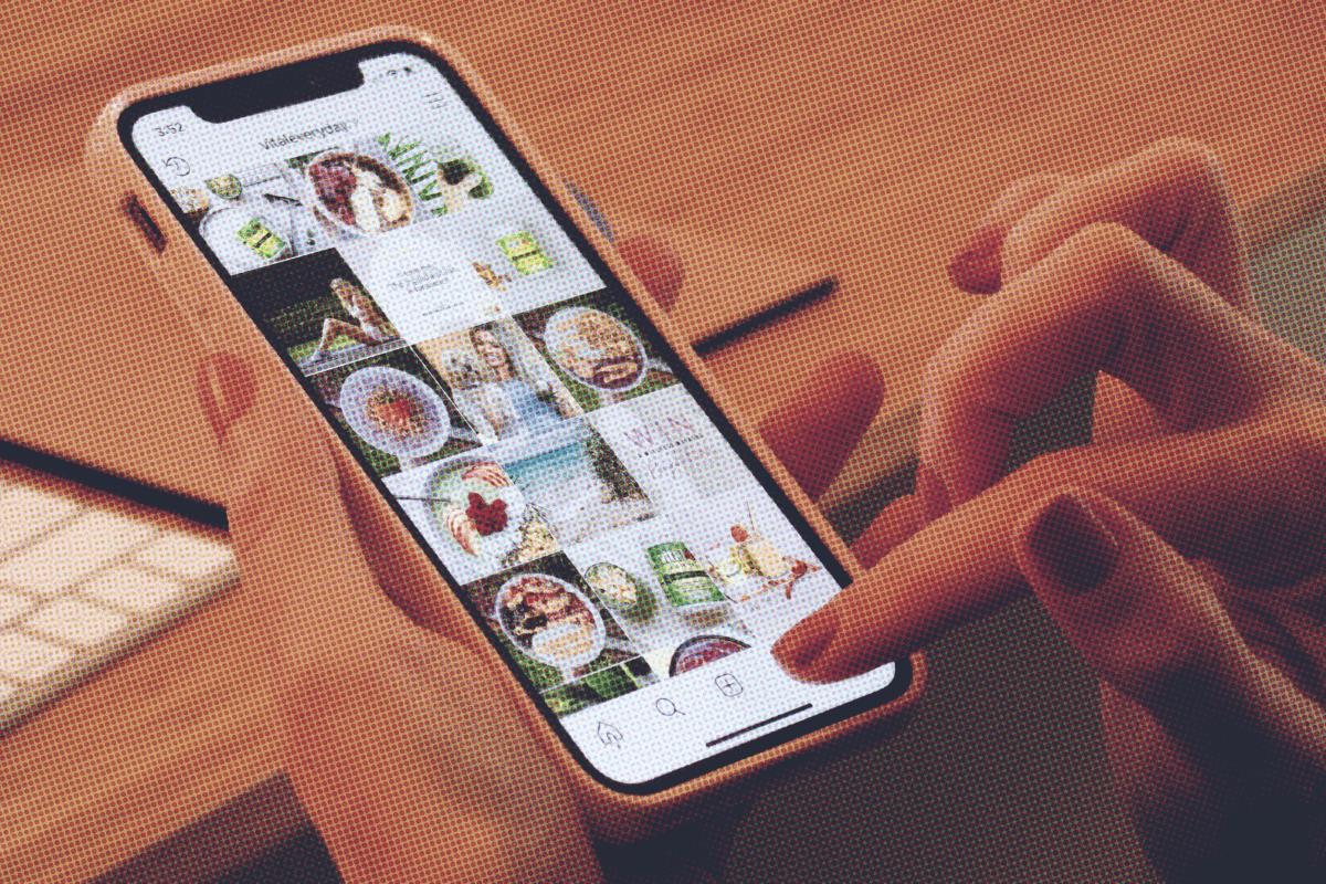 Chatbot no Instagram