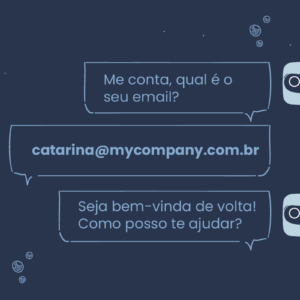 Qualificação de leads com chatbots