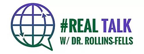 Dr. Real Talk