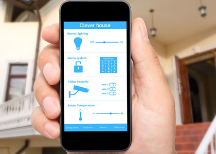 Top 5 Reasons To Install A Security System