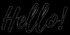 hello logo