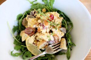 Paleo Chicken Salad