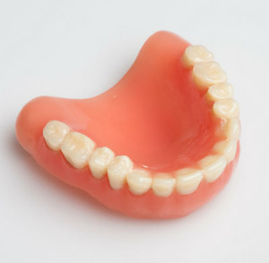 denture and multiple tooth extractions Milford, CT