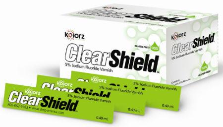 Topical Fluoride varnish gluten free for celiac disease patients in Orange, CT
