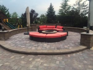 Concrete Patio Marlboro NJ