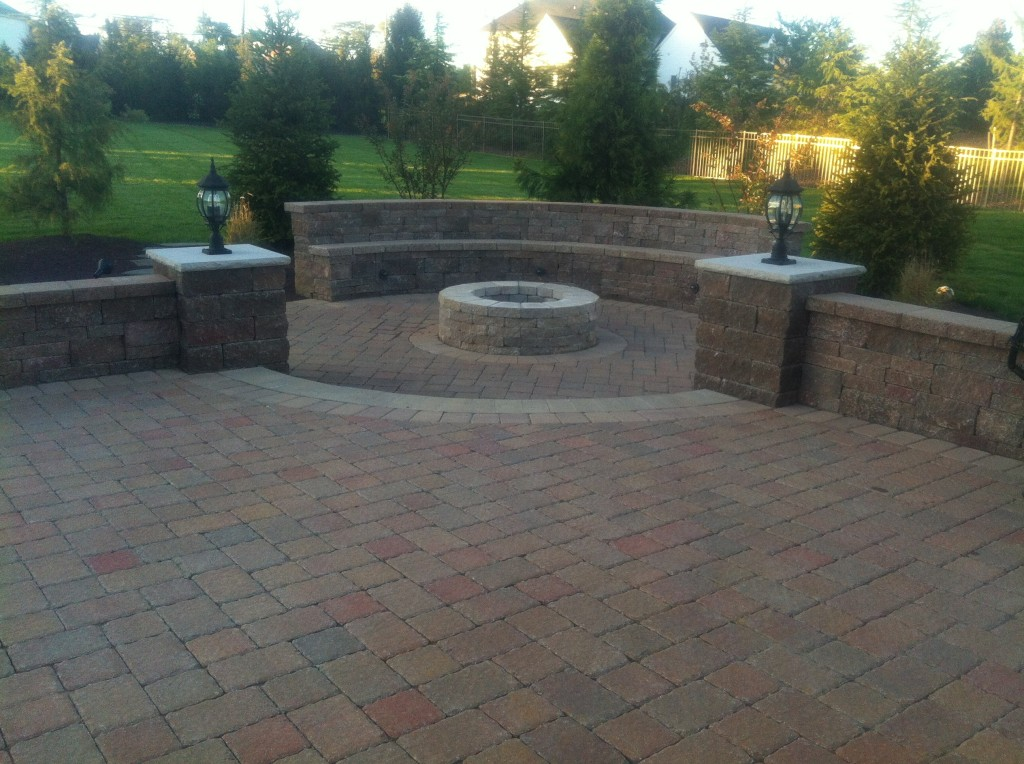 Patio Morganville NJ 07751