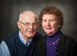 Ann & George Hollrith photo