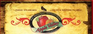 apple valley restaurant milford pa, apple valley milford pa, apple valley restaurant