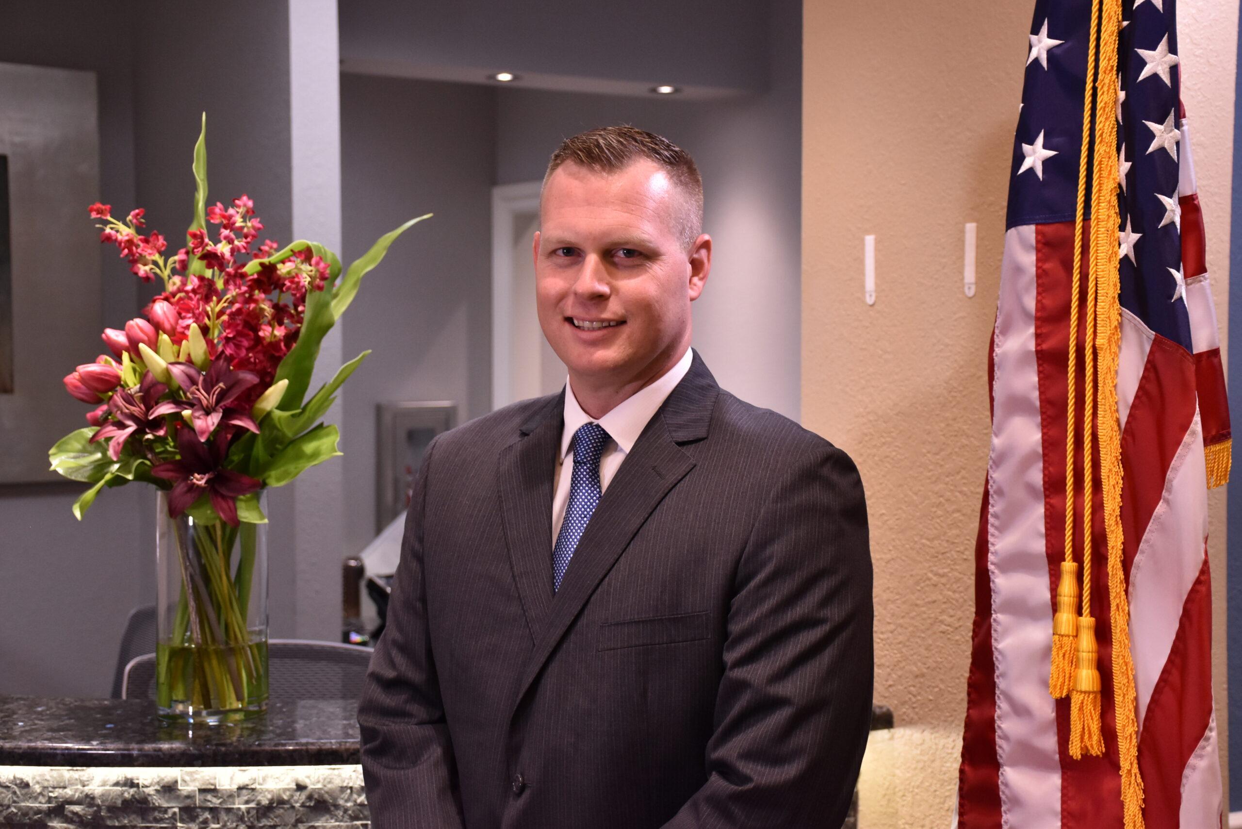 Dr Jason B Blundell