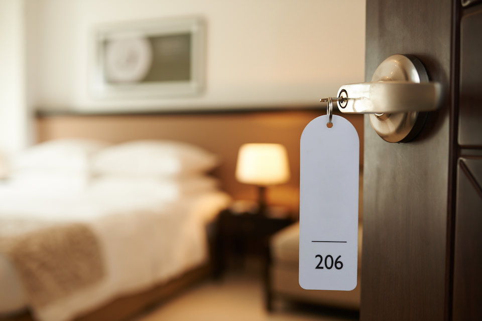 WSBT22: Berrien County Hotels Join Fight Against Human Trafficking