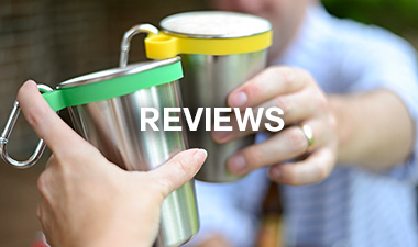 The Cuppery Stainless Steel Pint Reviews