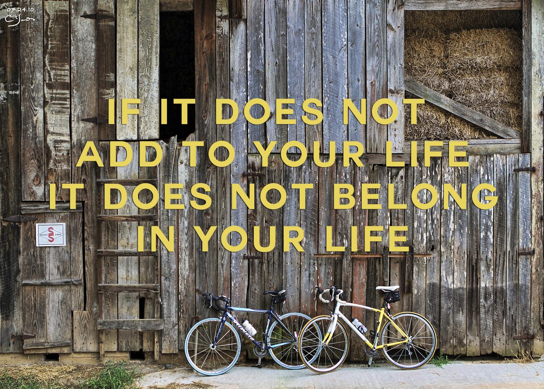Reclaiming Life