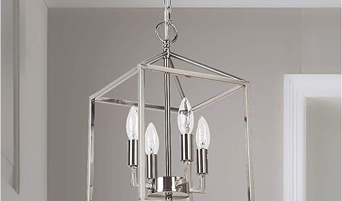 Lighting and other Fixtures