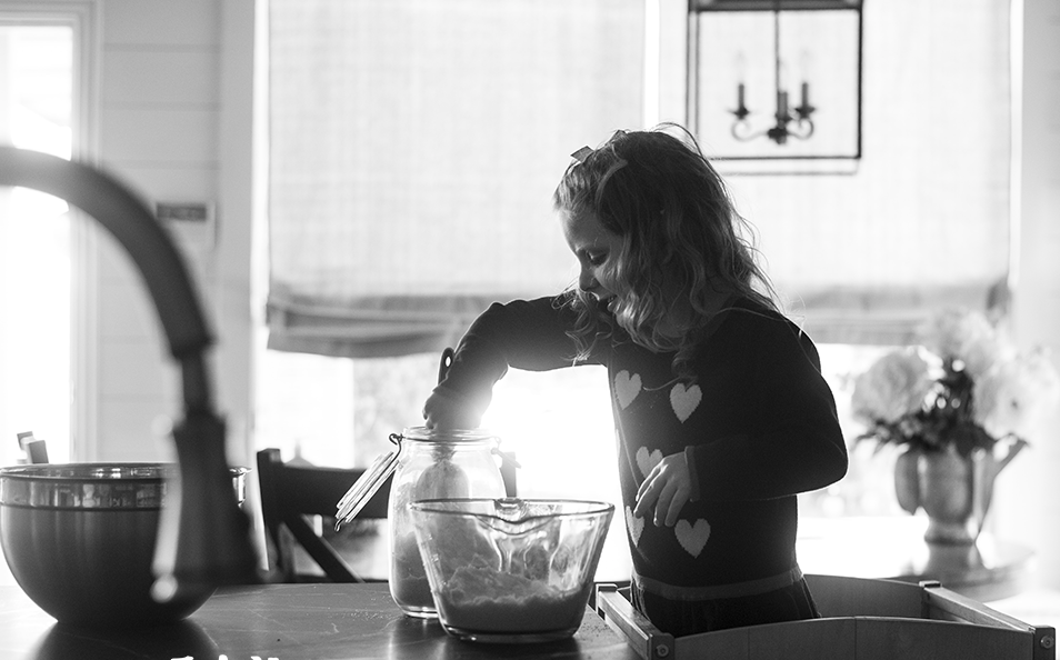 10 Tips for Cooking with kids and making memories in the kitchen