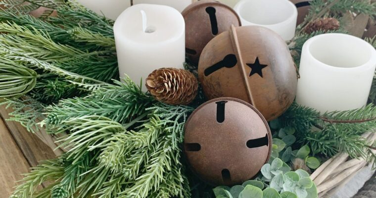 3 Simple Christmas Table Looks for the Holidays