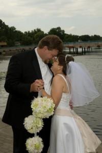 Julie getting married