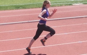 Athletic Events for Athletes with Disabilities – 2015