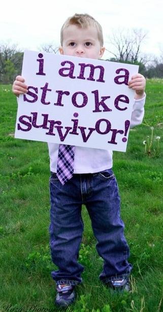 Pediatric Stroke Awareness Month 2013 Proclamations
