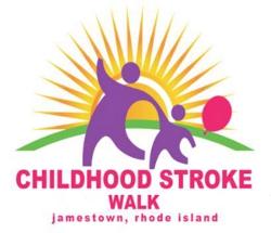 rhode island pediatric stroke walk