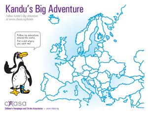 kandu-europe-map